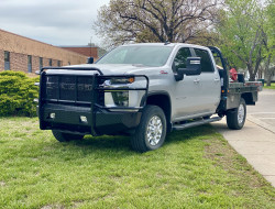 2020 2021 Chevy 2500HD 3500HD elite series, front bumper, grille guard, deer guard, smooth bumper, ranch hand, brush guard