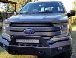 2018 FORD F-150 SMOOTH PRE-RUNNER SERIES
