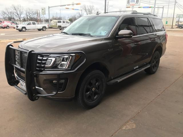 Ford Dealer Locator >> Ford Expedition Grille Guard 2018+ | Thunder Struck Bumpers